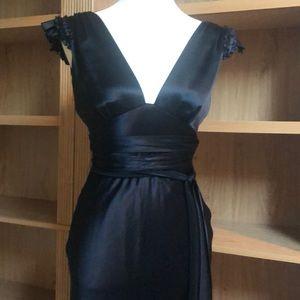 Vera Wang Cocktail Dress